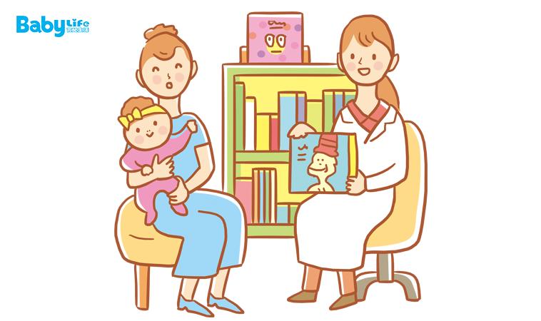 小醫師大行動,吳淑娟:把「盡早唸故事書給寶寶聽」當醫囑的醫師