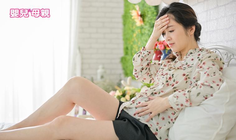 孕媽咪當心,下肢靜脈血栓易引起肺栓塞