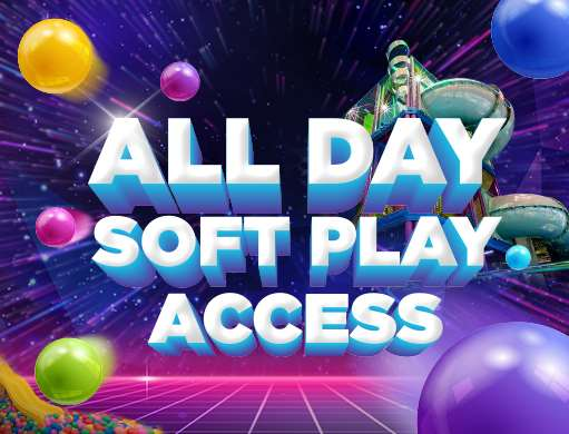 All Day Soft Play
