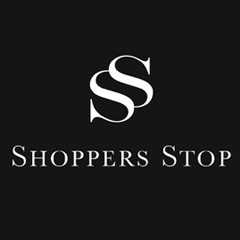 Shoppers Stop,  logo