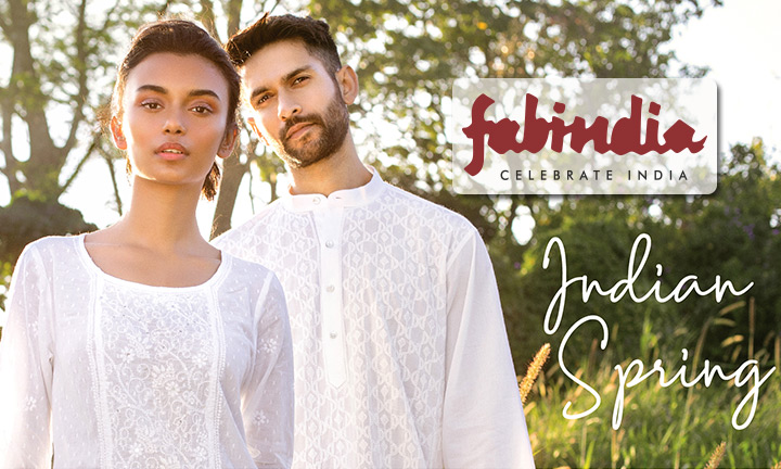 Fabindia, Connaught Place (CP), Connaught Place (CP) logo