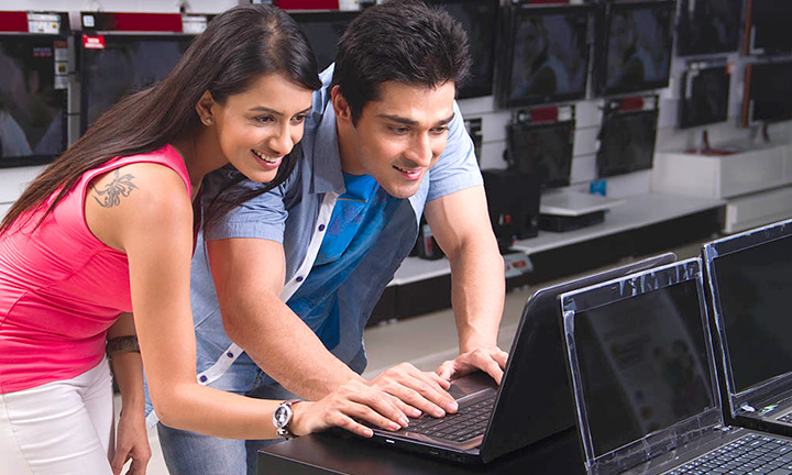 Laptops & Accessories in Bangalore cover pic