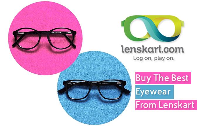 Lenskart in Bangalore cover pic