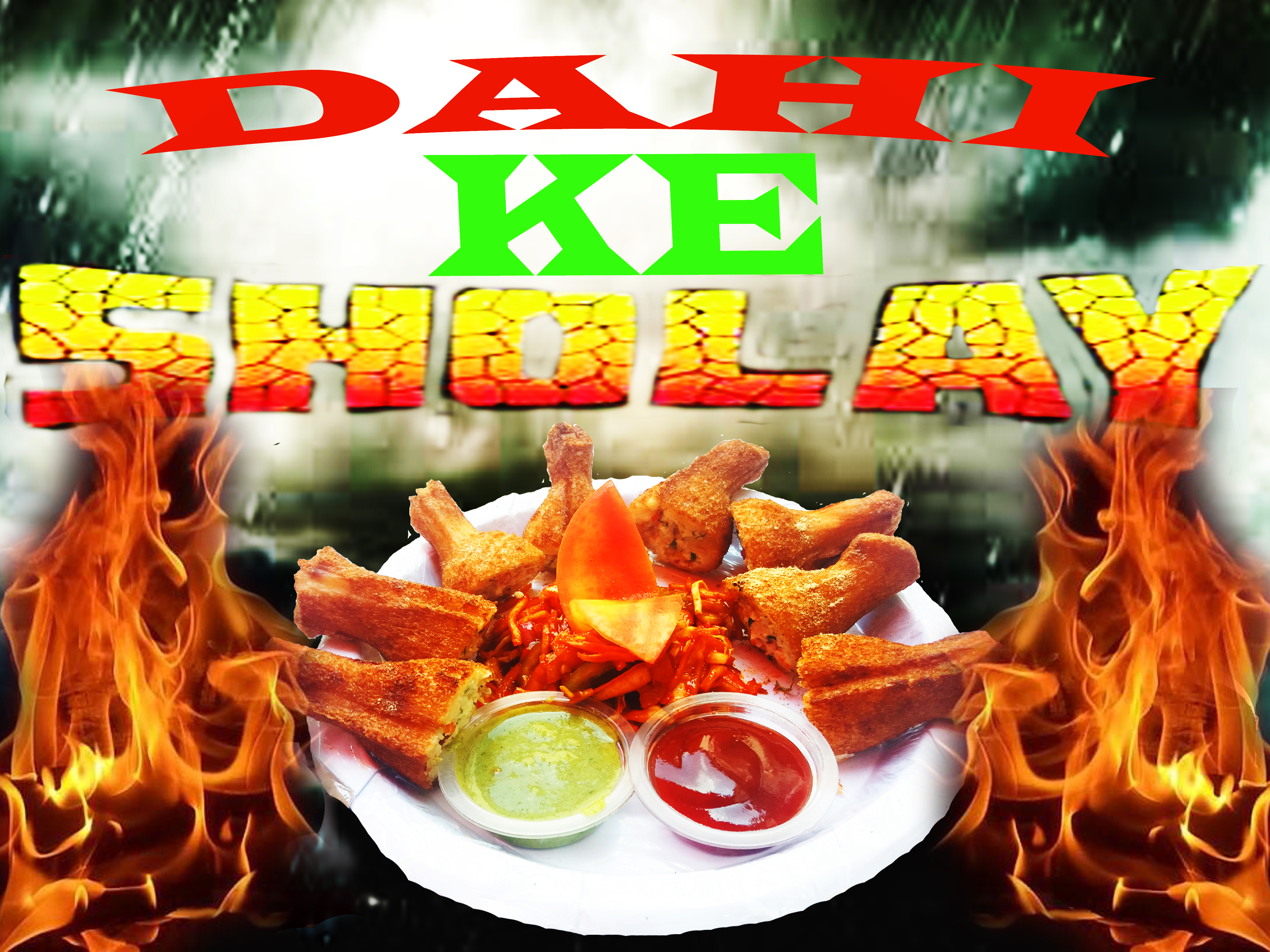 D N Snacks, Sector 4, Gurgaon cover pic