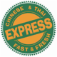 Chinese & Thai Express, DLF Cyber City, Gurgaon, logo - Magicpin