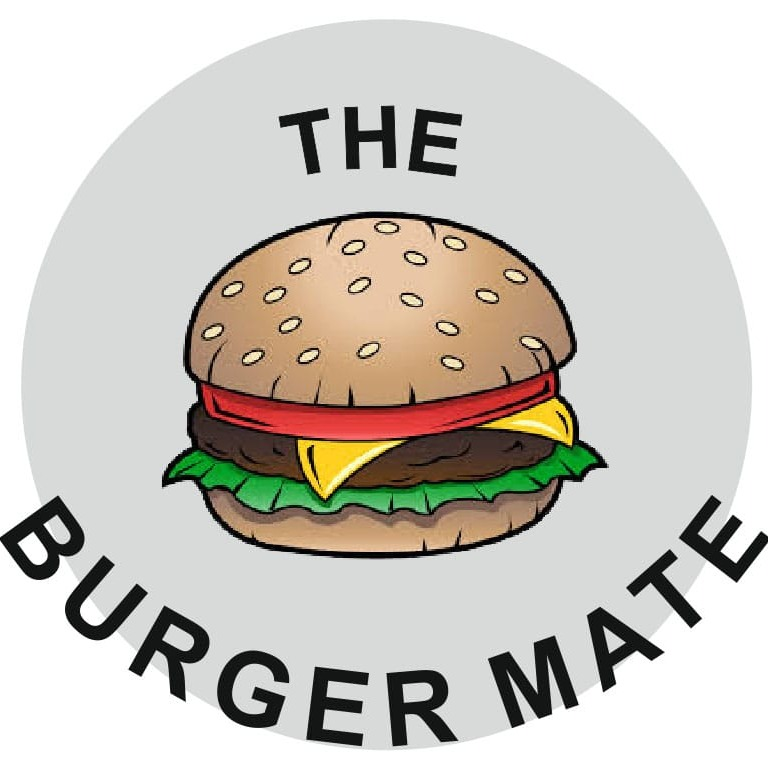 The Burger Mate, Chander Nagar, Chander Nagar logo