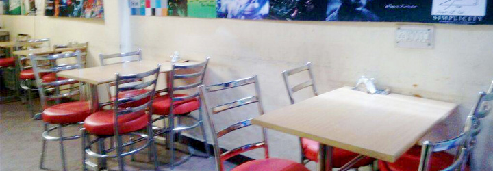 Tmos Moving Feast, Sector 17, Faridabad cover pic