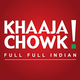 Khaaja Chowk, MGF Plaza Mall, MG Road, Gurgaon, logo - Magicpin