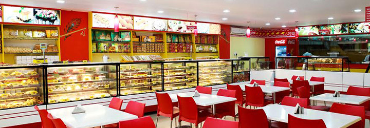 Bhai Sweets & Restaurant, Sector 3, Faridabad cover pic