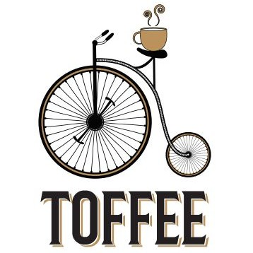 Toffee Coffee Roasters, Bandra West, Bandra West logo