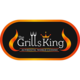The Grills King, MG Road, Gurgaon, logo - Magicpin