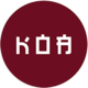 KOA - Kitchens of Asia, DLF Cyber City, Gurgaon, logo - Magicpin