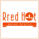 Rred Hot Asian Bistro, DLF Cyber City, Gurgaon, logo - Magicpin