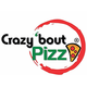 Crazy Bout Pizza, Shahdara, New Delhi, logo - Magicpin