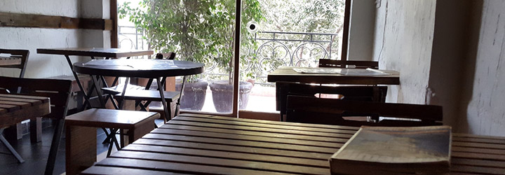 Sakley's The Mountain Cafe, DLF Phase 4, Gurgaon cover pic