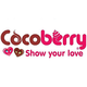 Cocoberry, Hauz Khas Village, New Delhi, logo - Magicpin