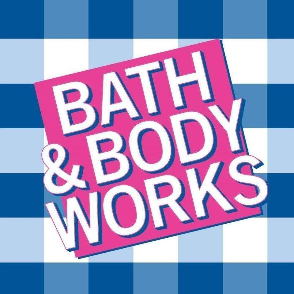 Bath And Body Works, Lower Parel, Lower Parel logo