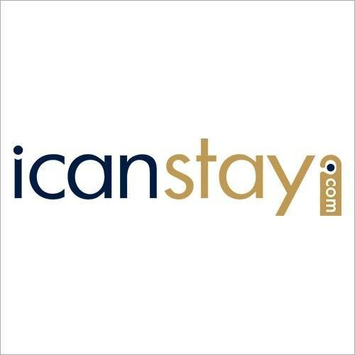 I Can Stay, ,  logo