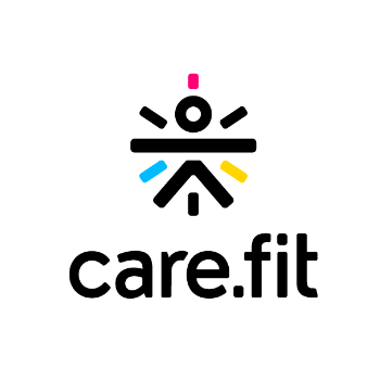 Care.fit, ,  logo