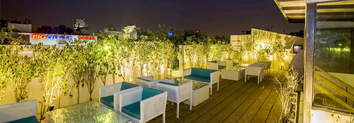 Cafe MRP, Connaught Place (CP), Connaught Place (CP) cover pic