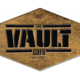 The Vault Cafe, Connaught Place (CP), New Delhi, logo - Magicpin