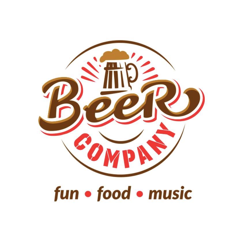 The Beer Company, Sector 50, Sector 50 logo