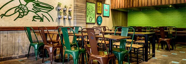 Chaayos, DLF Phase 4, Gurgaon cover pic
