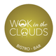Wok In The Clouds, Khan Market, New Delhi, logo - Magicpin