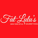Fat Lulu's Cafe & Bar, Cross Point Mall, DLF Phase 4, Gurgaon, logo - Magicpin