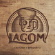 Lagom Kitchen & Brewery, Sohna Road, Gurgaon, logo - Magicpin