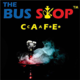 The Bus Stop Cafe, Rohini, logo