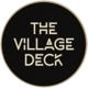 The Village Deck, Hauz Khas Village, New Delhi, logo - Magicpin