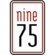 Nine 75 Lounge & Bar, Kamla Nagar, New Delhi, logo - Magicpin
