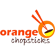 Orange Chopstick, DLF Cyber City, Gurgaon, logo - Magicpin