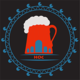 House Of Commons, Connaught Place (CP), New Delhi, logo - Magicpin