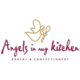 Angels in my Kitchen, Vasant Kunj, New Delhi, logo - Magicpin
