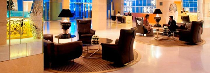Atrium The Tea Lounge - Raddison Blu, Dwarka, New Delhi cover pic