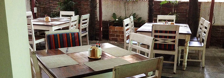 Portland Steakhouse & Cafe, MG Road, Bangalore cover pic