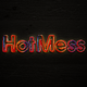 HotMess, Connaught Place (CP), New Delhi, logo - Magicpin