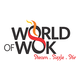 World of Wok, Kamla Nagar, New Delhi, logo - Magicpin