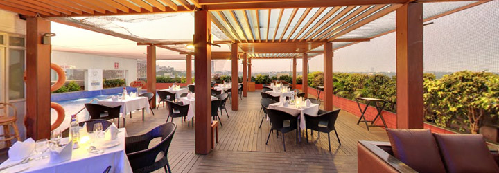 Terrace grill vasanth nagar bangalore magicpin for Terrace restaurants in bangalore