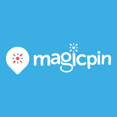 Magicpin Rooftop Cafe, Sector 29, Sector 29 logo