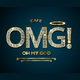 Oh My God-Cafe OMG, Connaught Place (CP), New Delhi, logo - Magicpin