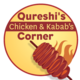 Qureshi's Chicken & Kabab's Corner, Greater Kailash (GK) 2, New Delhi, logo - Magicpin
