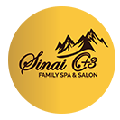 Sinai Spa And Salon, BTM, BTM logo