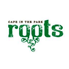 Roots - Cafe In The Park, Sector 29, Sector 29 logo