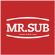 Mr. Sub, Rohini, New Delhi, logo - Magicpin