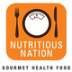 Nutritious Nation, West Punjabi Bagh, New Delhi, logo - Magicpin