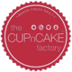 The CUPnCAKE Factory, Sohna Road, Gurgaon, logo - Magicpin