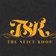 The Spice Room, Sohna Road, Gurgaon, logo - Magicpin